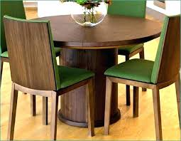 expandable dining table plans expandable round dining table plans expanding round table plans
