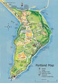 Map Of Portland Or by Portland Bill U2013 Jewel Of Dorset
