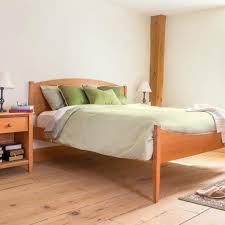 Shaker Bedroom Furniture by Furniture Sets By Maple Corner Woodworks Vermont Woods Studios