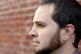 hoop earrings for men earrings for men