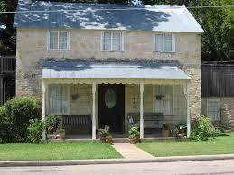 fredericksburg texas house hill country style homes pinterest