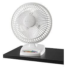 freestanding desk fan white by office depot u0026 officemax
