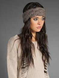 knit headbands 534 best knit hats headbands images on