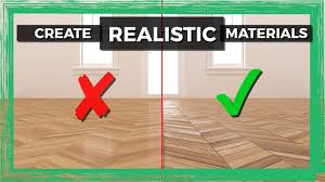 how to create realistic materials vray 3 4 for sketchup youtube