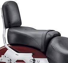 Harley Davidson 174 Seat Cover Motorcycle Passenger Seats U0026 Pillions Harley Davidson Usa