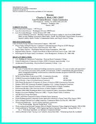 Laborer Resume Examples by Construction Lawyer Cover Letter