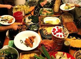 resident s pot luck thanksgiving cookbook resident focus