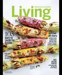 martha stewart living magazine subscriptions renewals gifts