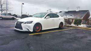 lexus isf utah the official 2is u0027s with custom bumper threads page 4 clublexus