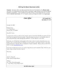 Block Style Letter Format by Traditional Cover Letter Format Visa Withdrawal Letter Request