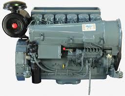air cooled deutz diesel engine f6l912 engines pinterest