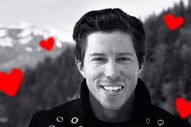 Shaun White Meme - 23 reasons shaun white is the perfect valentine for you