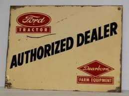 fantastic ford collection online only auction
