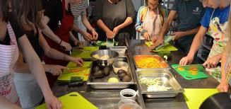 cours de cuisine halles de lyon cours cuisine lyon unique images toqués des halles atelier de