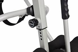 stamina products inversion table stamina 55 1550 inline inversion chair review