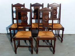 Antique Dining Room Table by Antique Dining Room Chairs Styles Alliancemv Com