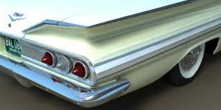 1960 chevrolet paint codes