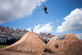 freestyle motocross ramps 2014 ride bmx nora cup number one dirt rider nominees ride bmx