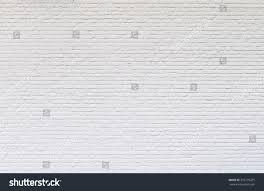 Brick Wall by White Brick Wall Texture Background Stock Photo 232779265