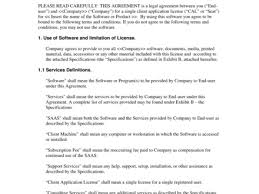 100 computer repair contract template formal letter download u