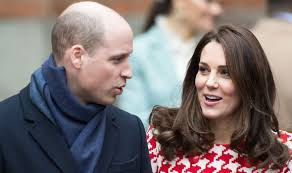 william and kate kate middleton and prince william will make big prince george