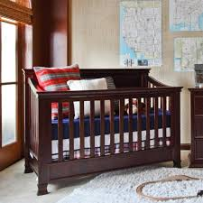 Million Dollar Baby Classic Foothill Convertible Crib With Toddler Rail Million Dollar Baby Classic Foothill 4 In 1 Convertible Crib With