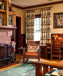 arts and crafts style homes interior design arts and crafts interior design ideas myfavoriteheadache
