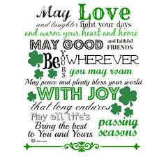 Irish Love Quote by Inspiration Quotes For Business Classic Legacy Custom Gifts