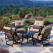 Casual Patio Furniture Sets - winston furniture