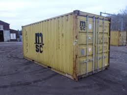 used shipping container pitfalls to avoid