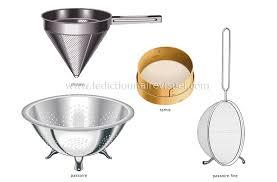 nom de materiel de cuisine instruments de cuisine conceptions de maison blanzza com