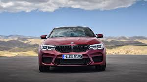 2018 bmw m5 wallpapers u0026 hd images wsupercars