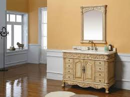 bathroom cabinets adelina antique vintage style bathroom