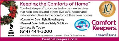 Comfort Keepers Com Contact Comfort Keepers Http Comfortkeepers Com Office 948 For