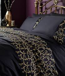 biba seraphina embroidered bedding range house of fraser