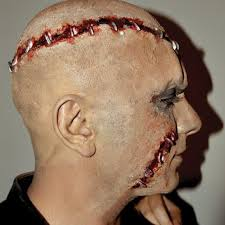 Special Effects Makeup Classes Online Special Effects Prosthetics Halloween Makeup Skincognito Body