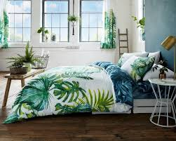 nz tropical duvet cover set wolfkamp stone for contemporary