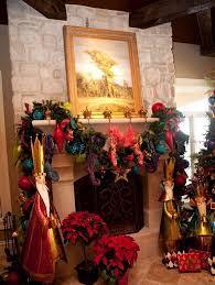 Christmas Decoration Ideas Fireplace Christmas Decoration Ideas For Fireplace Ideas For Home Decor