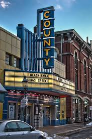 Regal Barn County Theater In Doylestown Pa Cinema Treasures
