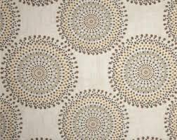 Custom Drapery Fabric Custom Curtains Etsy