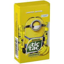 minion tic tacs where to buy tic tac minions print tic tac minions and design