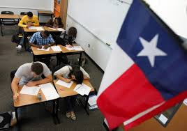 Flags At Half Mast In Texas Report Says Texas Standards Are Worst In Nation Education