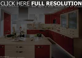 interior design of kitchens