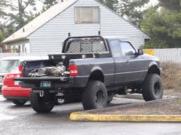 Ford Ranger Truck Cap - best brakes for lifted trucks ranger forums the ultimate
