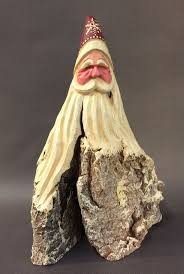 118 best hand carved santas images on pinterest hand carved