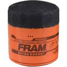 engine oil filter extra guard fram ph9897 ebay
