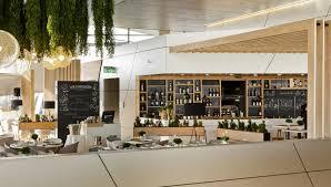 Restaurant Esszimmer In Der Bmw Welt Bavarie In Der Bmw Welt Zeitraum