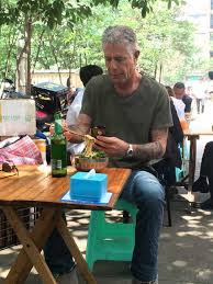 anthony bourdain and eric ripert talk speedos and spices in