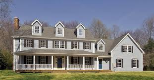 colonial home two story colonial modular homes westchester modular