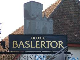 hotel baslertor summer pool lucerne switzerland booking com